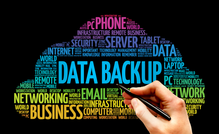Synology's Block-level backup solution – The Caffeinated Admin